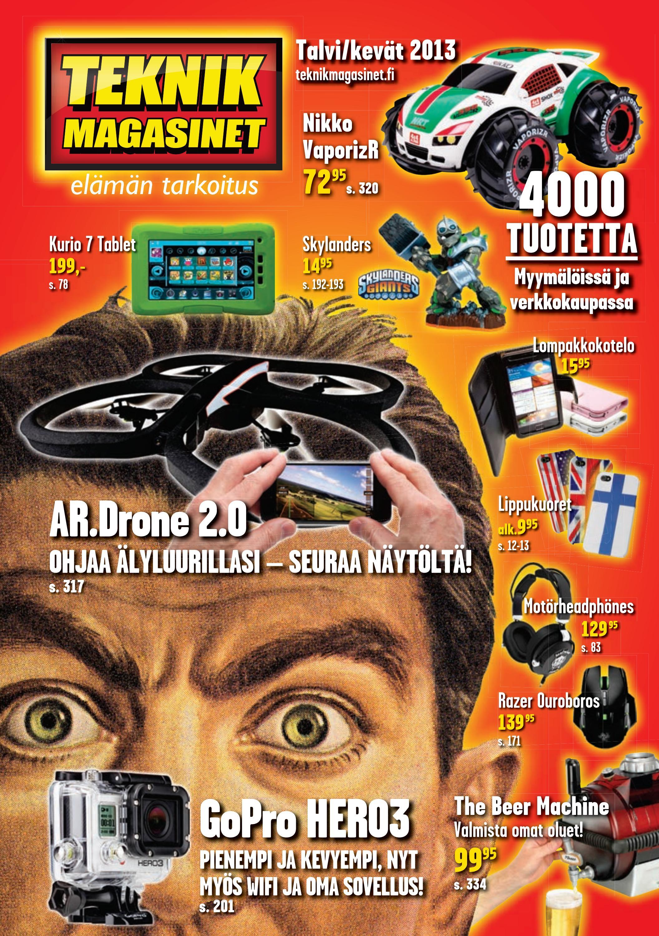 koukku VHS Mac