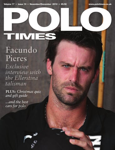 Facundo pieres wife sexual dysfunction
