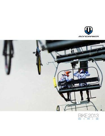 Catalogo Mondraker 2013 by BikeMTB net - issuu