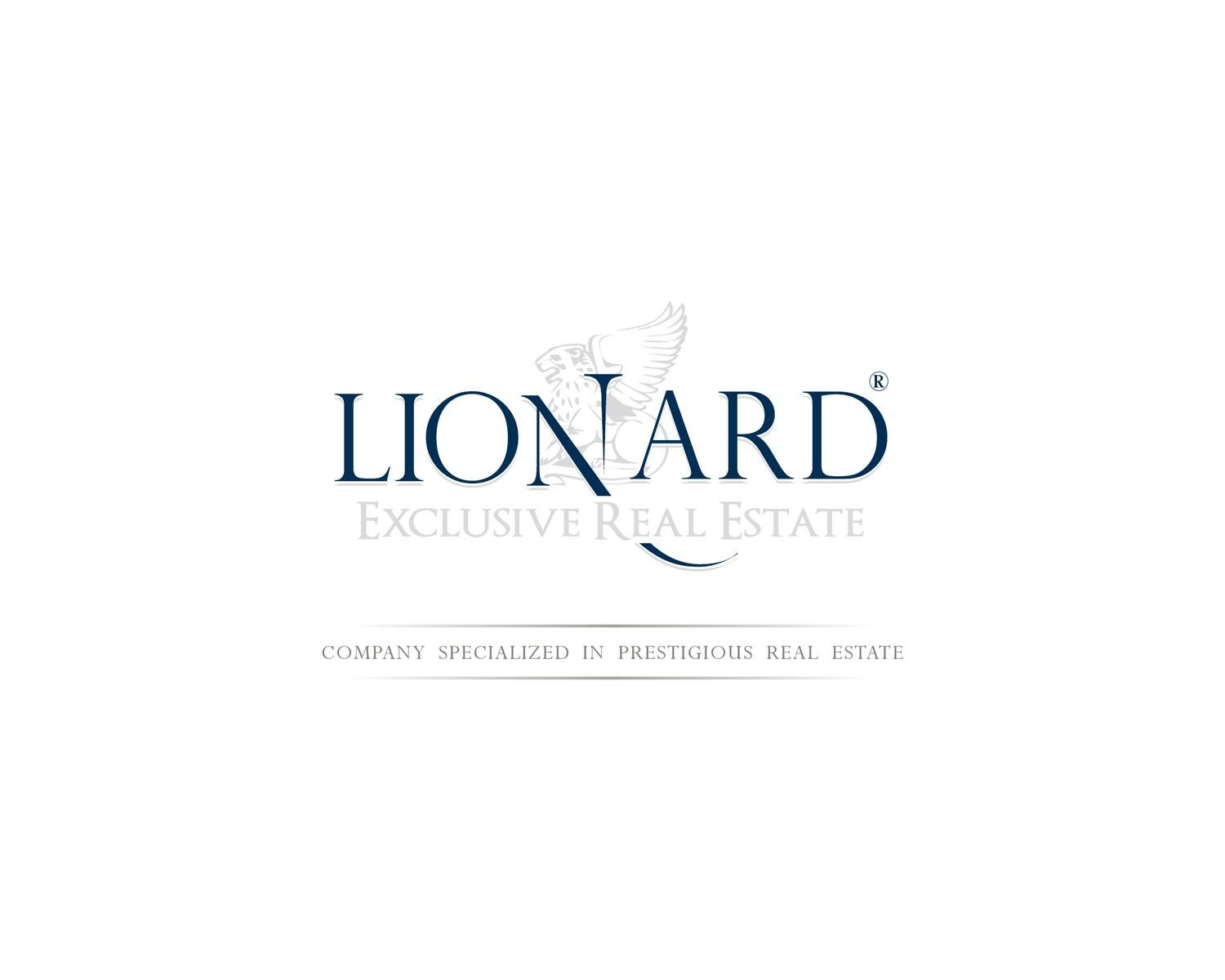 lionard luxury real estate vendita ville by lionard spa