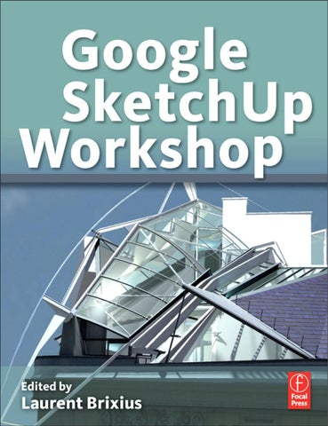 how to make a roof in google sketchup