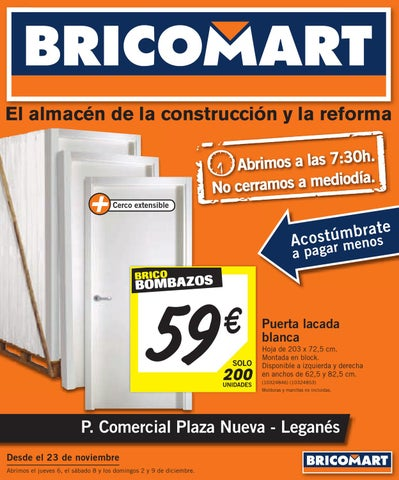 BRICOMAN 2012 CATALOGUE TÉLÉCHARGER