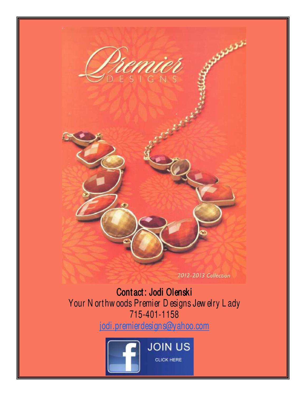 Premier designs jewelry 2010 catalog style guru fashion for Premier jewelry catalog 2011