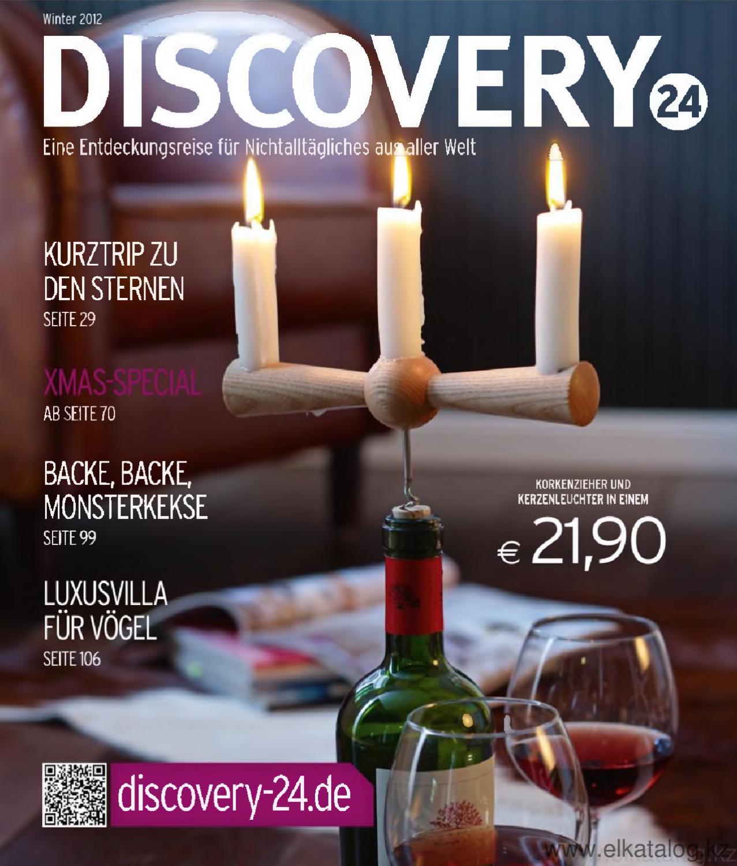 discovery by Elkatalog - issuu