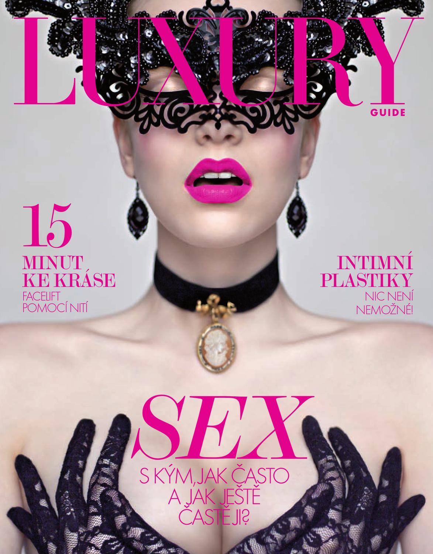 766d9cbbc58 luxury guide by Bohdana Leeder - issuu