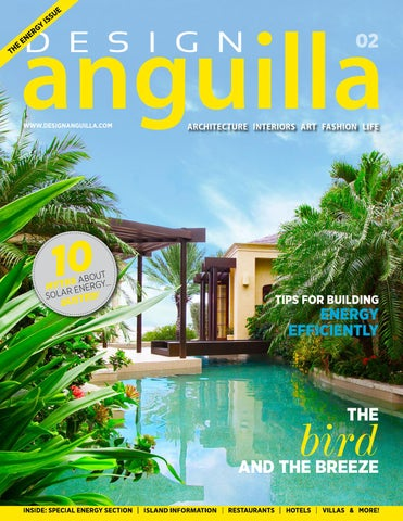 Asian building enterprise anguilla