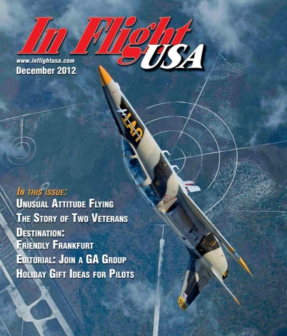December 2012 in flight usa by anne dobbins issuu page 1 fandeluxe Image collections