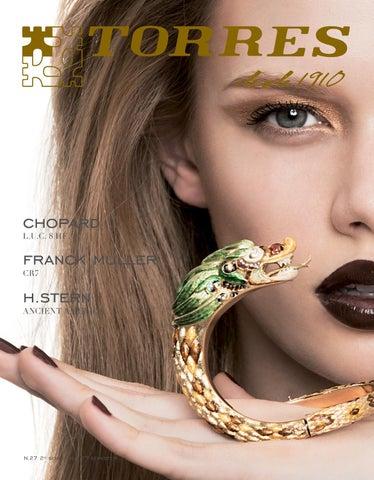 8eb2fffeb96ba Magazine Torres Nº27 by Torres Joalheiros - issuu