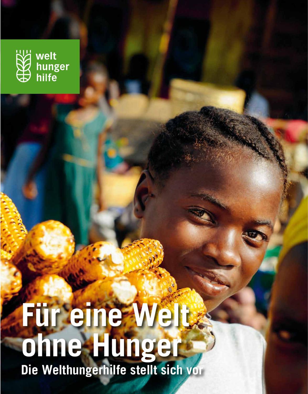 Eine Welt Ohne Hunger