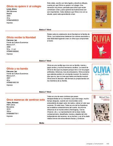 Catalogo Bibliotecas Escolares CRA 2012 Parte 2 by Bibliotecas CRA ...
