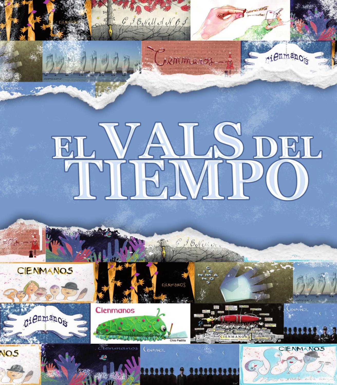 Cienmanos by Juanlu López - issuu