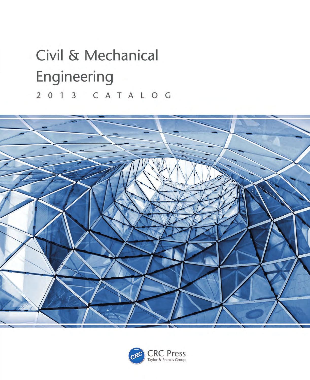 Civil & Mechanical Engineering by CRC Press - issuu