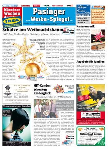 KW 48 2012 by Wochenanzeiger Me n GmbH issuu