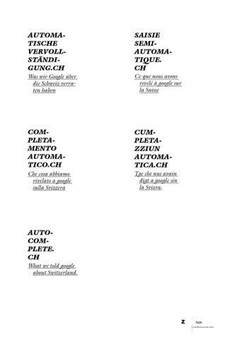 Autocomplete.ch by ciccio palla - issuu