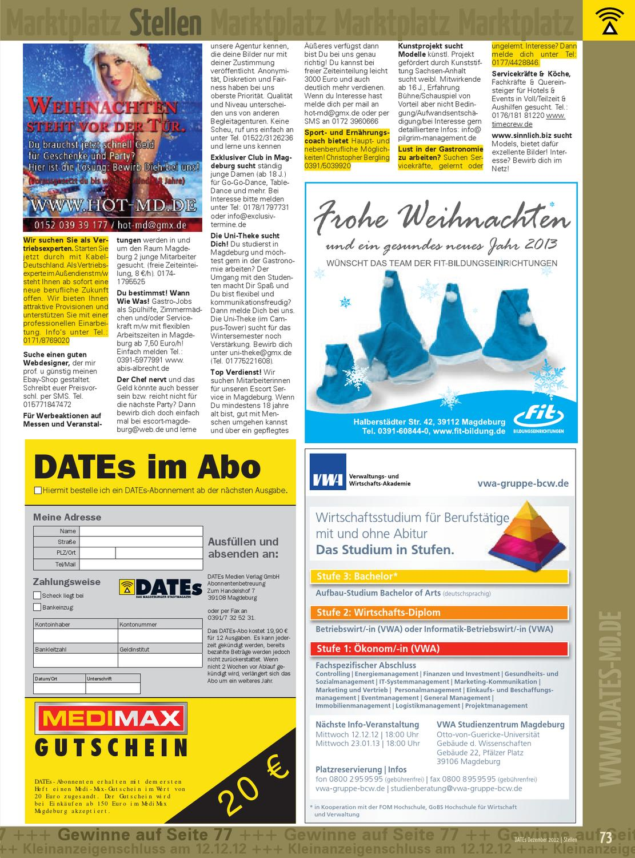 Dates Medien Verlag Gmbh — Rulmeca Germany