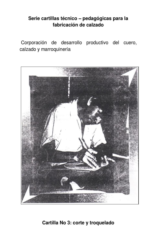 Guia Corte y Troquelado by Alejandro Arteaga - issuu