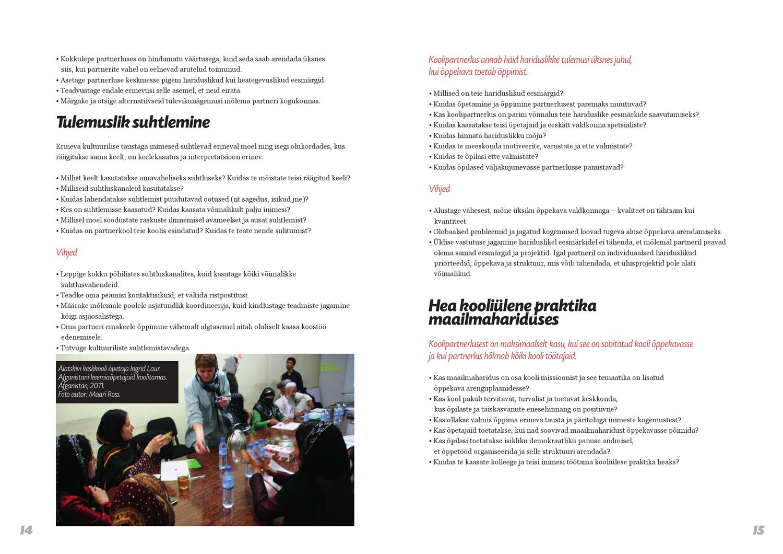 248e9523772 Eduka koolipartnerluse algatamine by MTÜ Mondo maailmaharidus- ja  koolituskeskus - issuu