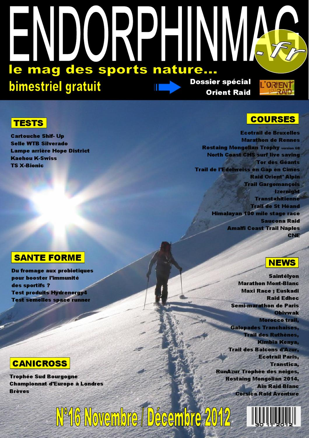 buy popular ea93e 4d254 Endorphinmag novembre decembre 2012 by endorphinmag - issuu