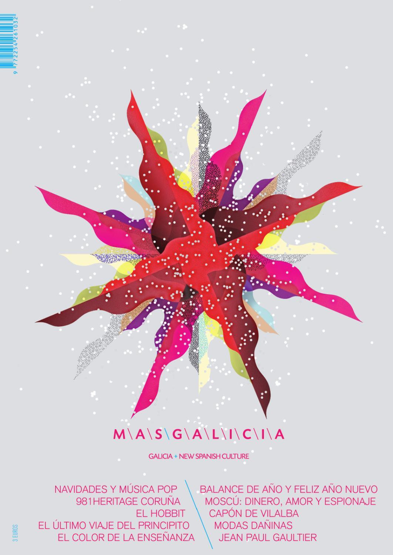 M A S G A L I C I A 05 By Mas Galicia Galician  # Muebles Qka Vigo