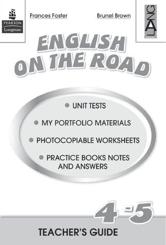 English On The Road By Elvira Ussia Issuu