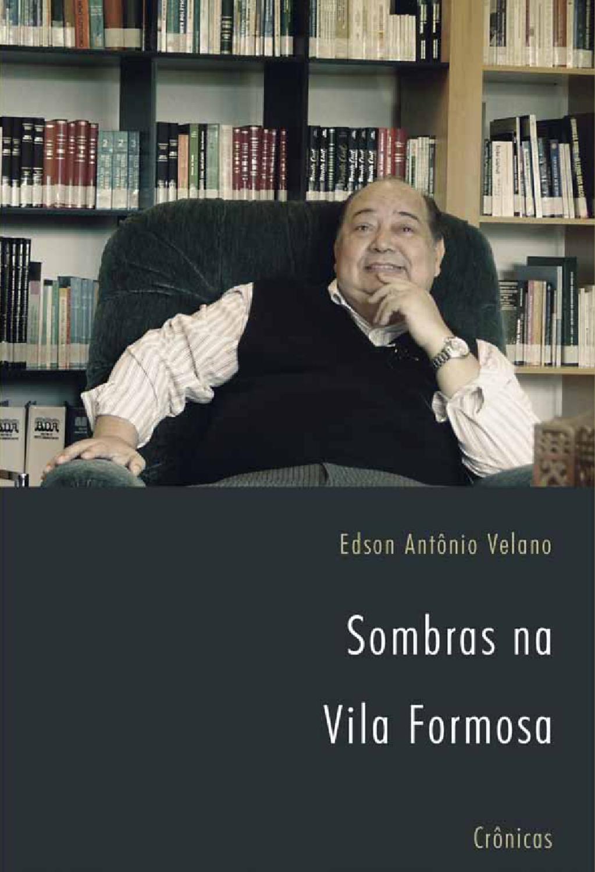 2a1d97da19ce46 Sombras na Vila Formosa by Leandro Oliveira Nunes - issuu