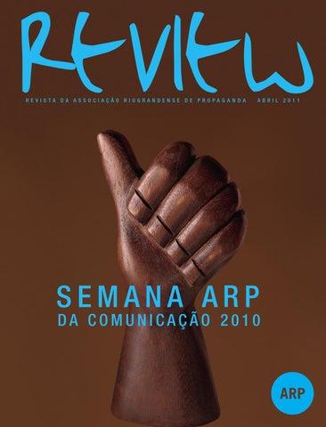beec98128ae06 Review Edição Nº3 by Review ARP - issuu