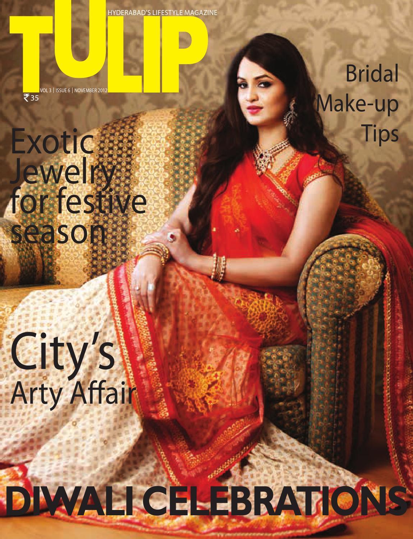 Tulip November issue by Tulip Magazine - issuu