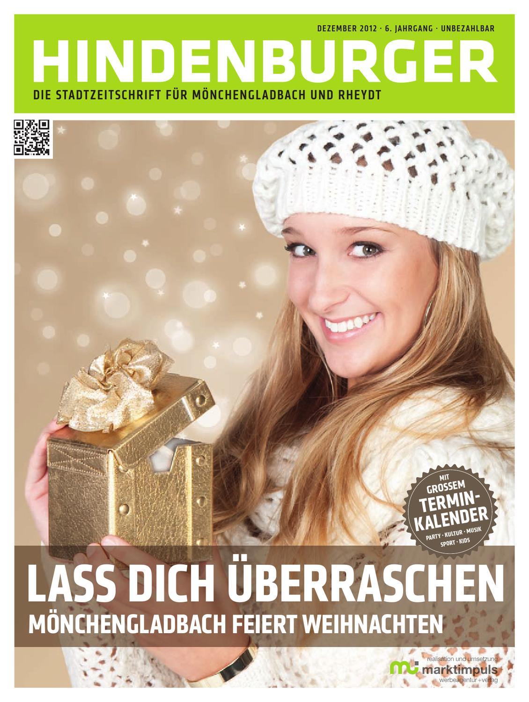 HINDENBURGER - Dezember 2012 by Sascha Broich - issuu