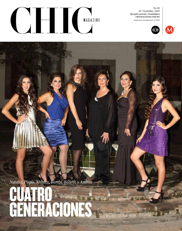 Chic Magazine Guadalajara 02 By Chic Magazine Jalisco Issuu