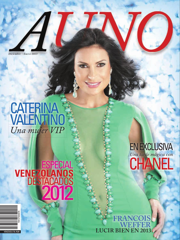 be48c33b4 Revista A UNO Edicion Diciembre - Enero 2013 by Revista AUNO - issuu