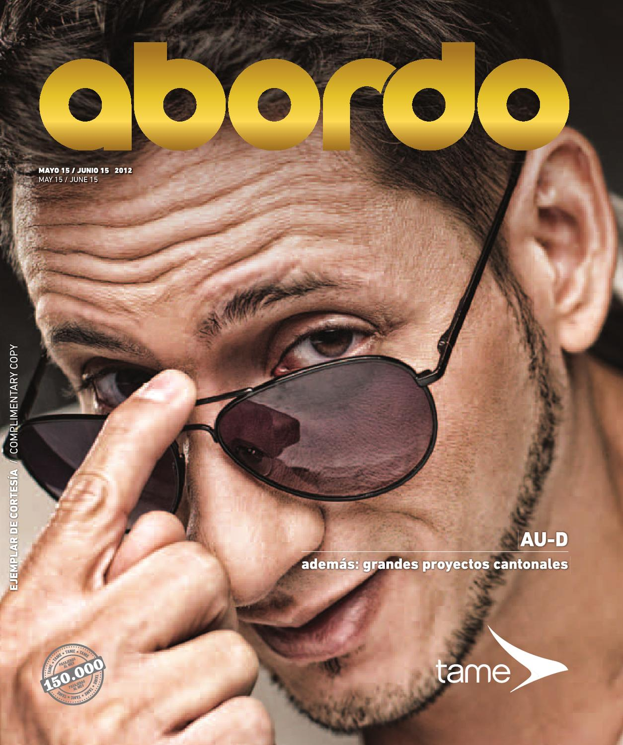 Revista Abordo by Ekos - issuu f6e494dc28e