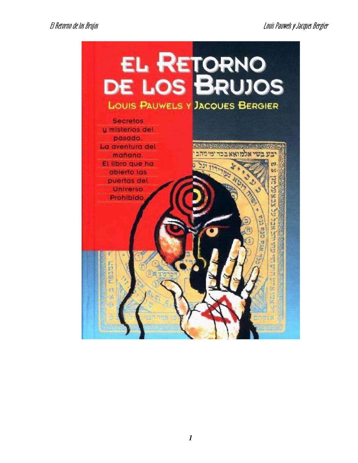 49b3753392 El Retorno de los Brujos by La Catedral Rojiblanca - issuu