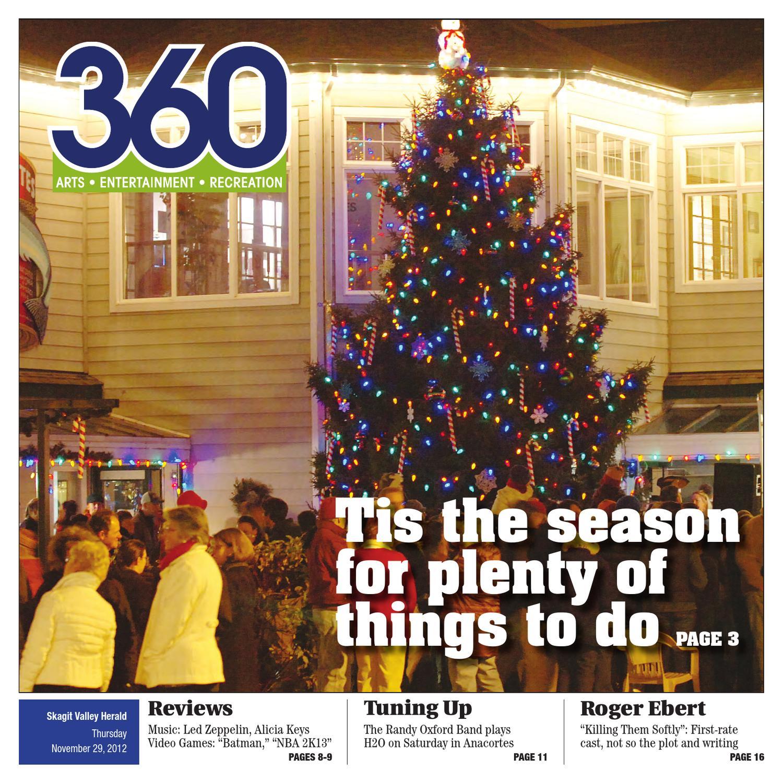 360 November 29 2012 by Skagit Publishing issuu