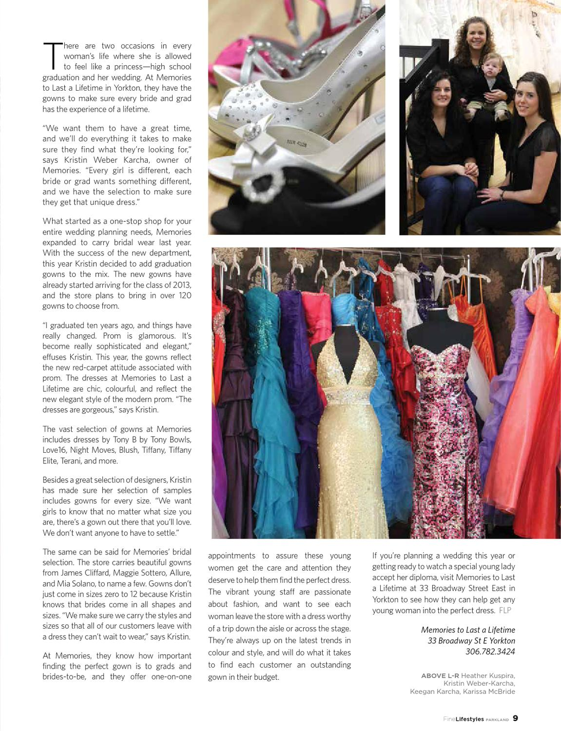 b4f1202e571e FineLifestyles Parkland Winter Special 2012 by Fine - issuu