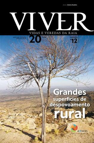 d78f909fc Viver 20 - Grandes superfícies de despovoamento rural by ADRACES BIS ...