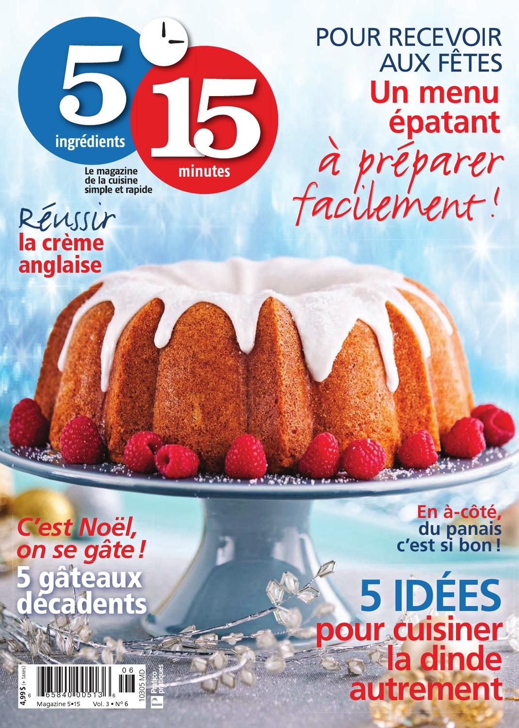 50306 by ditions pratico pratiques issuu for Cuisine 5 15