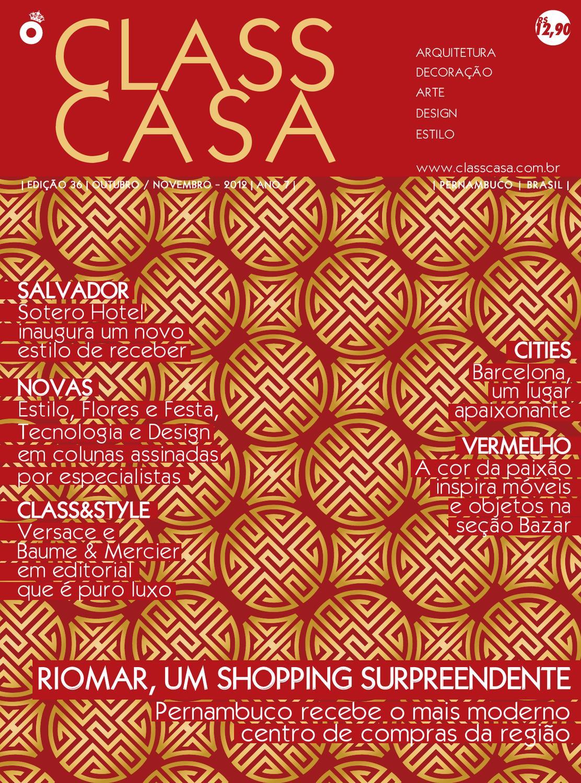 ClassCasa 36 by ClassCasa - Carlota Comunicação - issuu feed9c17e9b09