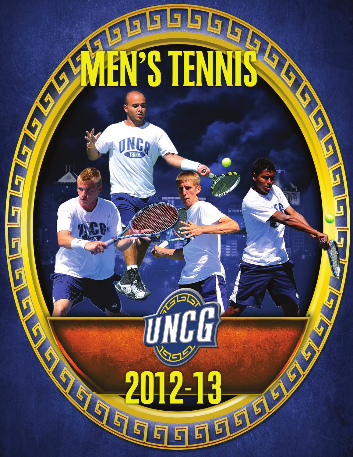 2013 UNCG Volleyball Digital Guide by UNCG Athletics issuu