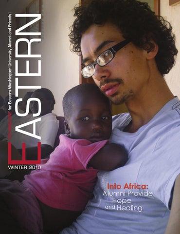 Eastern magazine | winter 2014 by Eastern Washington University - issuu