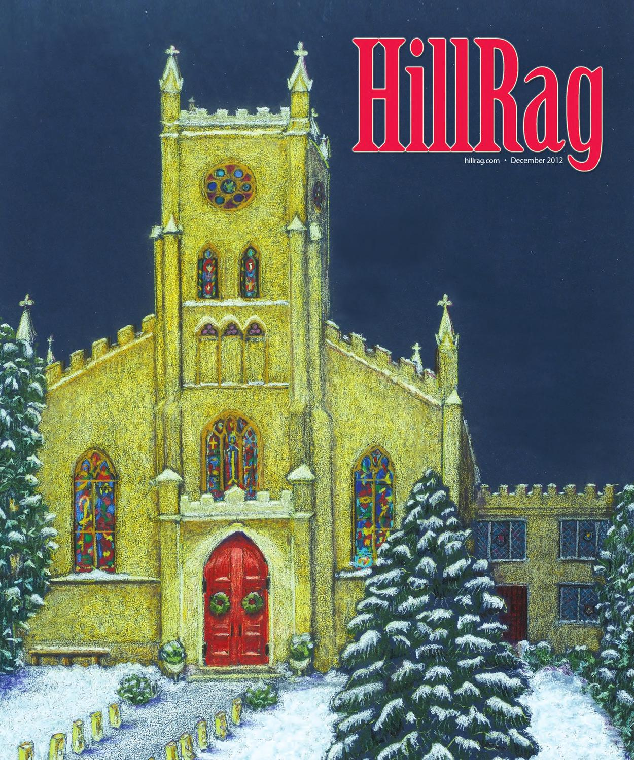 68dd06b0be8ab Hill Rag Magazine December 2012 by Capital Community News - issuu