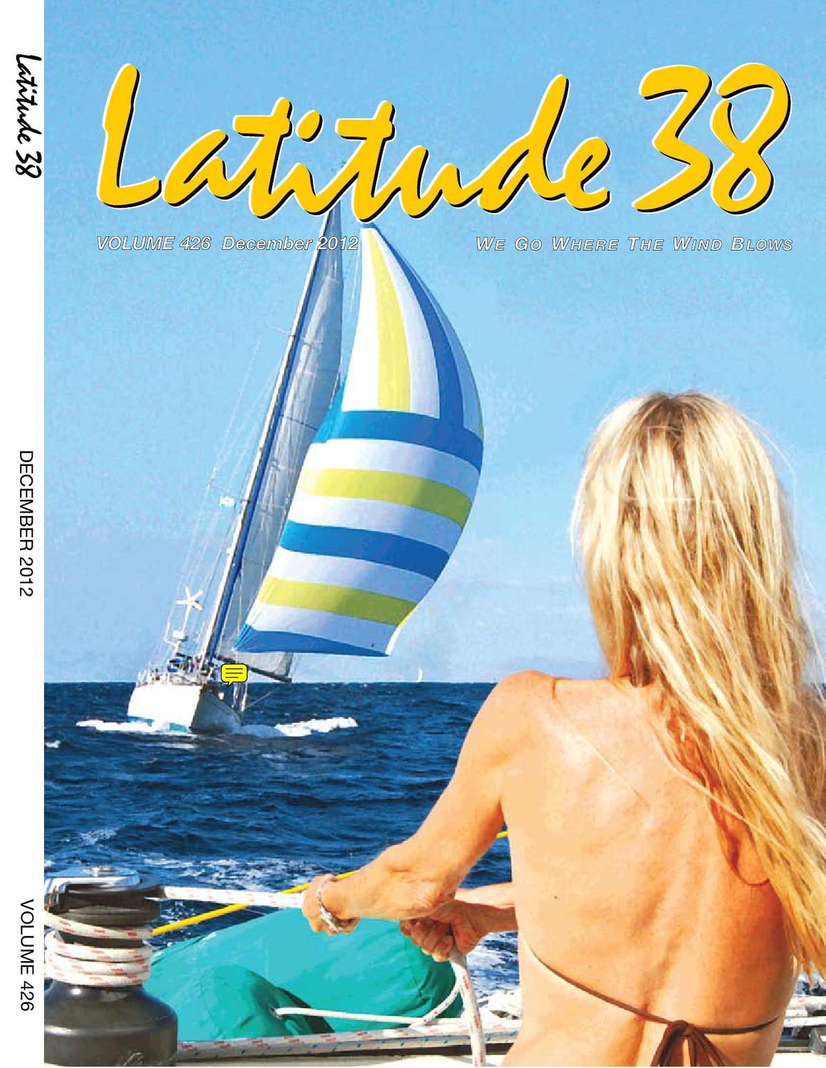 Latitude 38 dec 2012 by latitude 38 media llc issuu fandeluxe Images