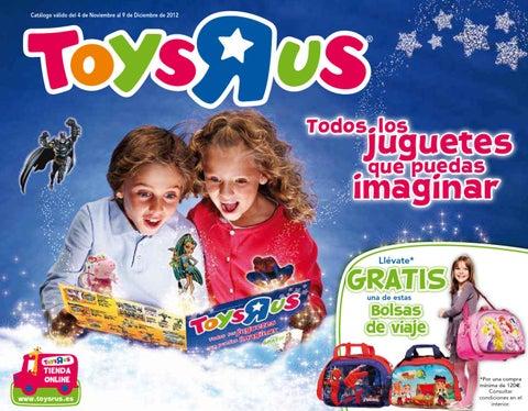 Toysrus By Misfolletos.com Misfolletos.com   Issuu