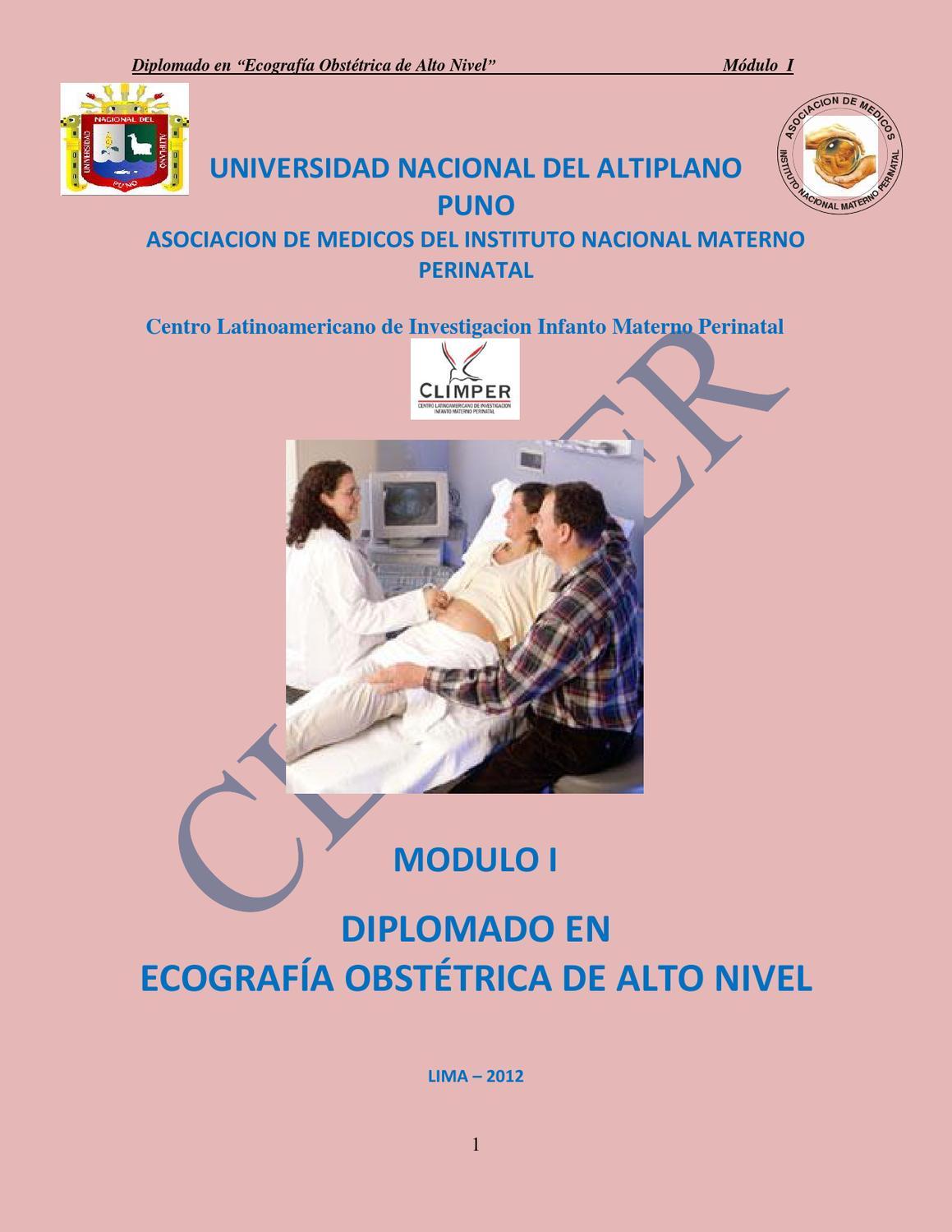 TECNICAS Y CORTES ECOGRAFICOS II by Diplomados maternofetal - issuu