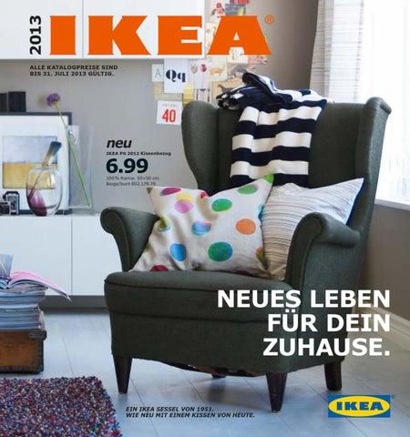 IKEA Deutschland Katalog 2013 By PromoProspekte.de   Issuu