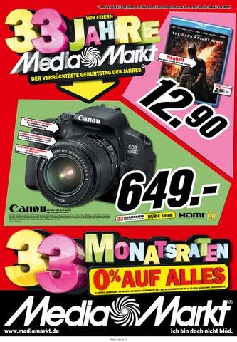 Media Markt Angebote 30 November 31 Dezember 2012 By Promoprospekte