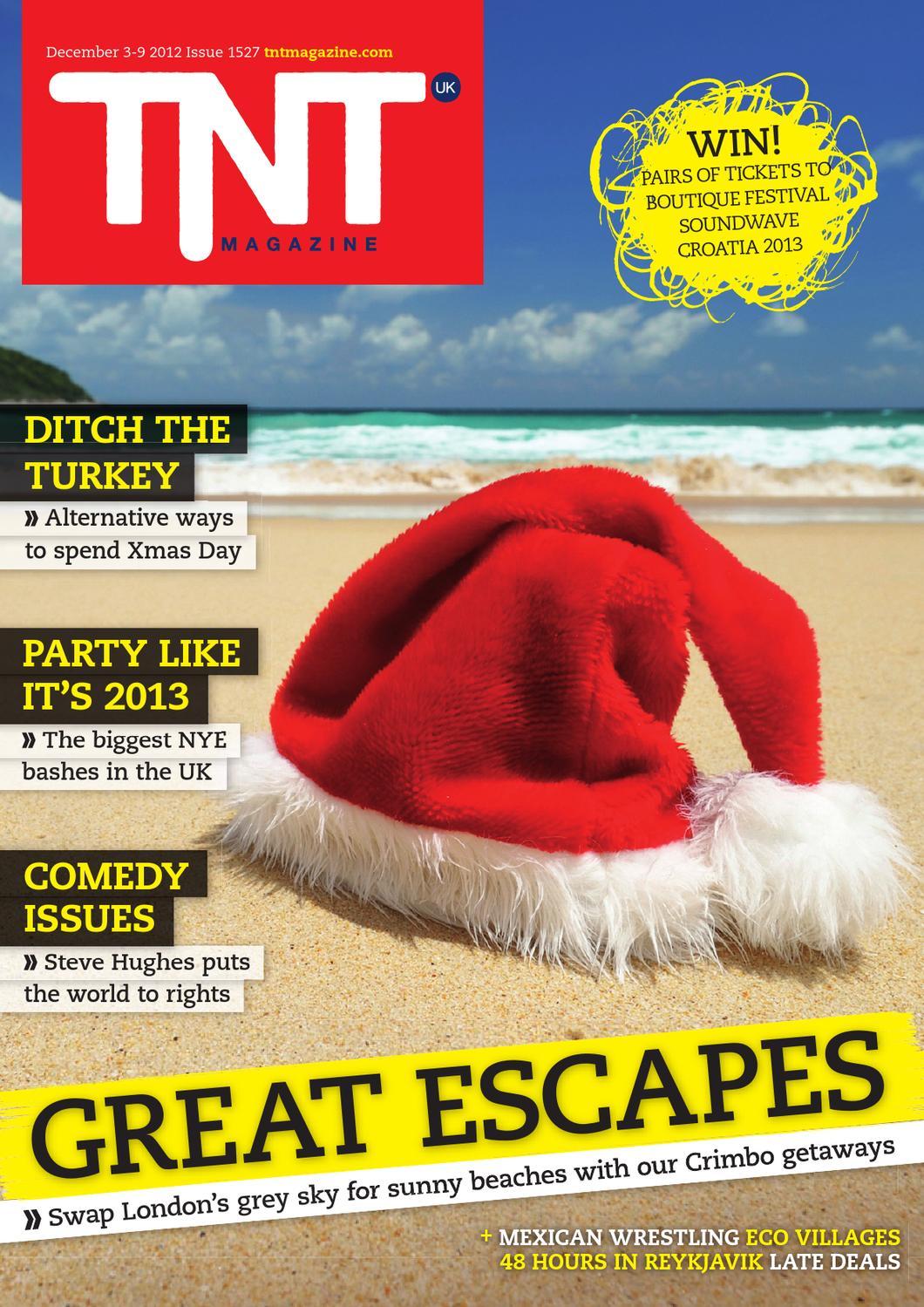 TNT Magazine Issue 1527 by TNT Magazine issuu
