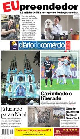 4de01fc54 Diário do Comércio by Diário do Comércio - issuu
