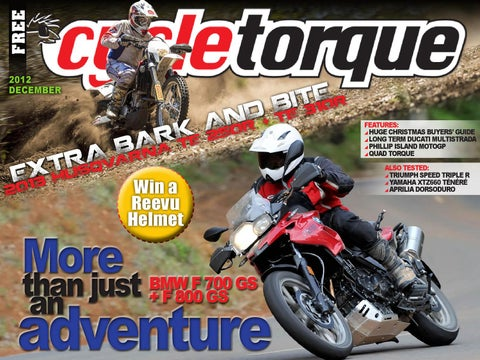cycle torque december 2012 by cycle torque issuu rh issuu com