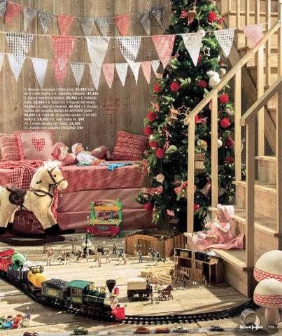 catálogo de regalos de el corte ingles navidad 2012 2013 by
