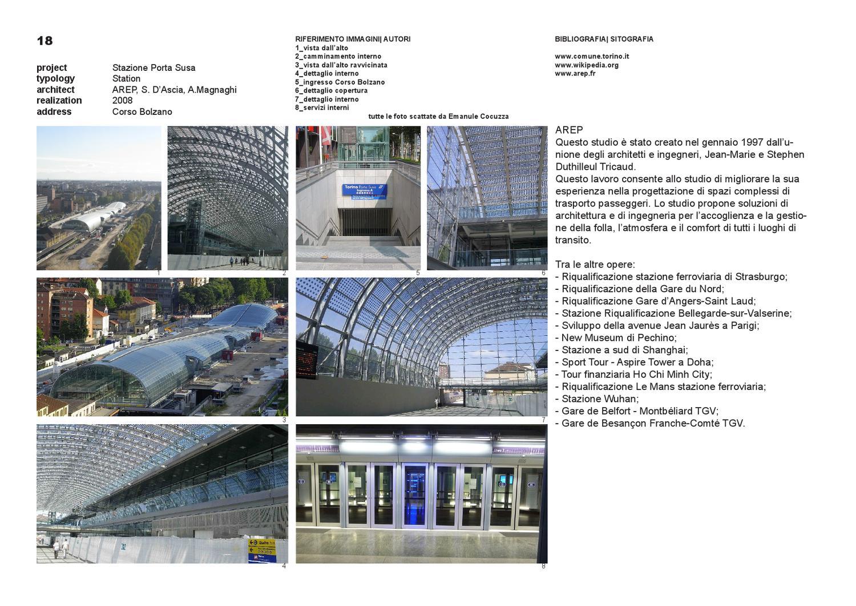 Lavoro Per Architetti Torino itinerari di architettura, torino | vebuka